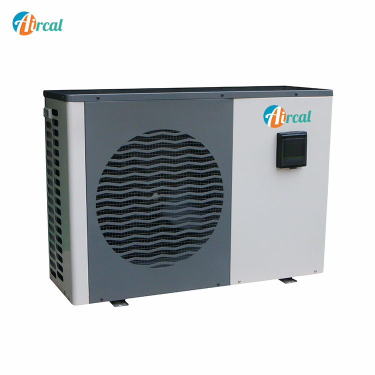 Anti-Corrosion Protection Swimming Pool Heater Portable