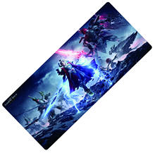 Factory direct selling warhammer 40k desk  gaming mouse pad
