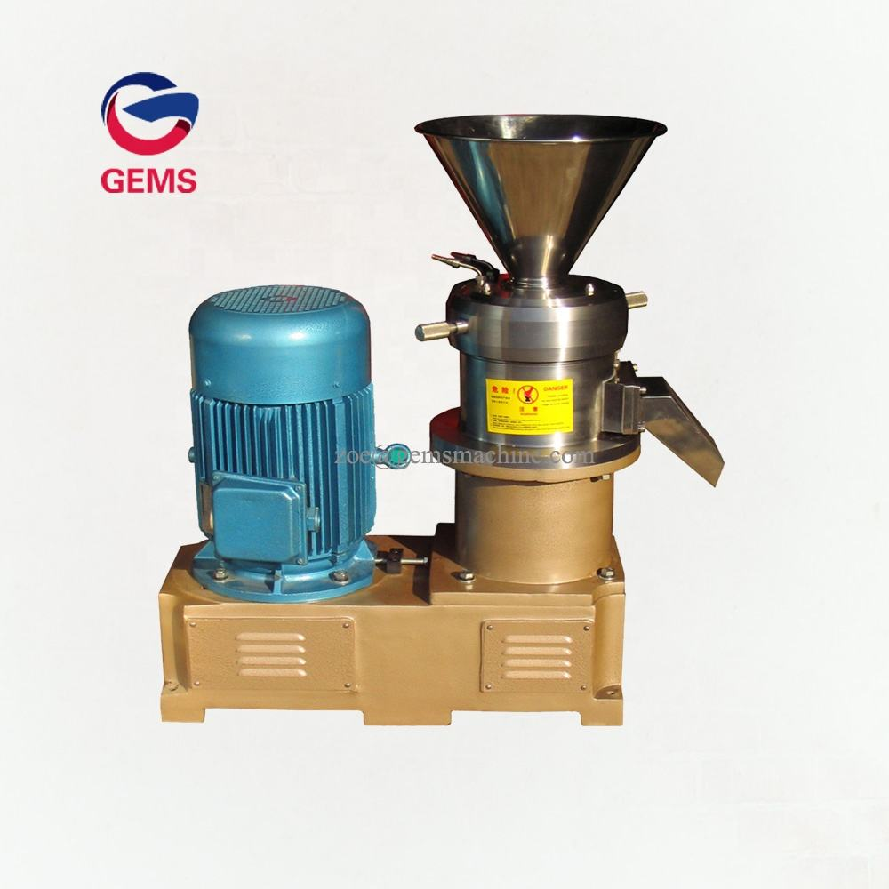 manufacturers supply stainless steel colloid mill bone cement mill meat paste maker bone mud paste grinding machine