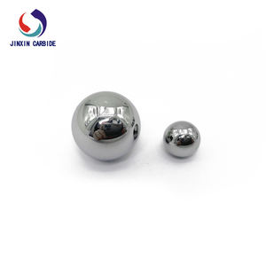 Tungsten Carbide Ball Steel bearing ball