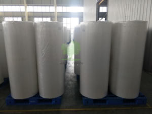 Direct supply Home Textile pp spunbond sms melt blown non woven fabric