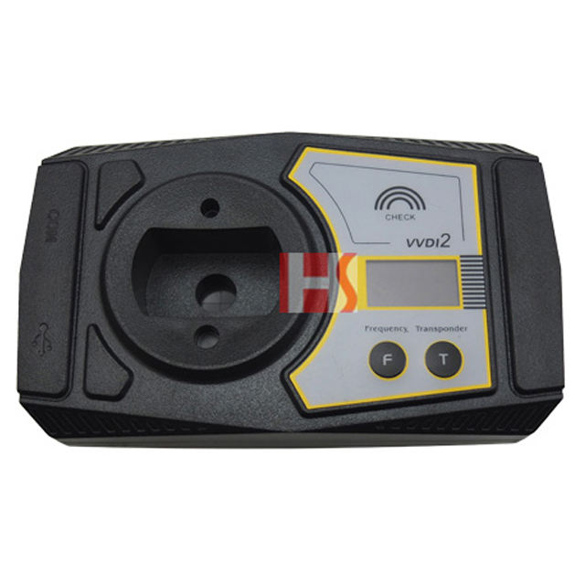 Full-function Version Xhorse VVDI 2 Auto Transponder Chip Reader Car Remote Key Programmer VVDI2 for bmw