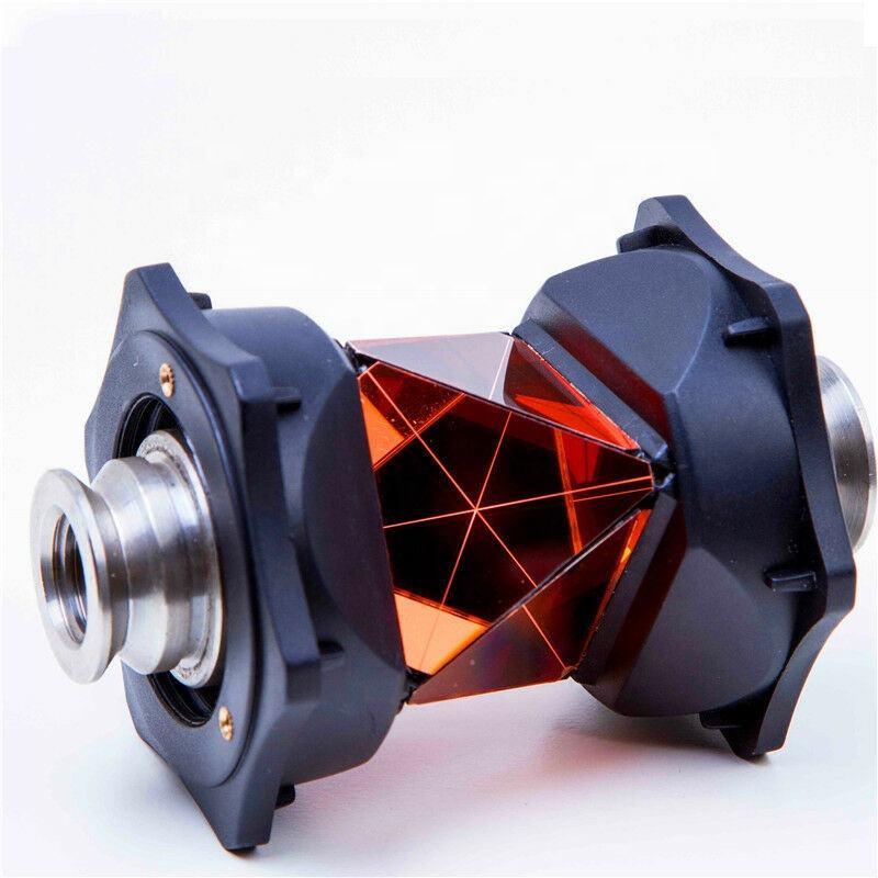 Remodeled For Leica Total Station Topcon Sokkia Style 360 Degree Prism ATP1C