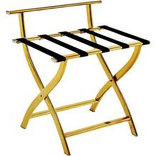 hotel room luggage racks/stainless steel luggage rack