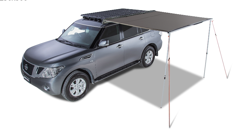 car side awning tent fabric outdoor for camp awning canopy trailer awning custom rv motorized