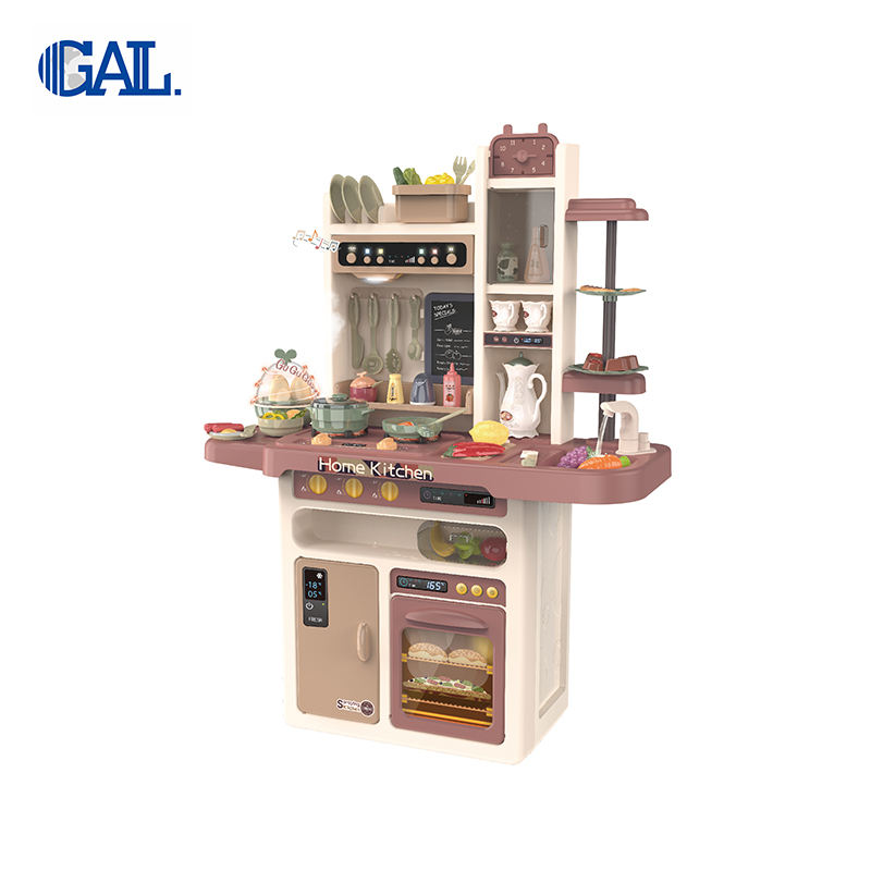 Good product indoor house children playhouse furniture toy GL577503/889-212
