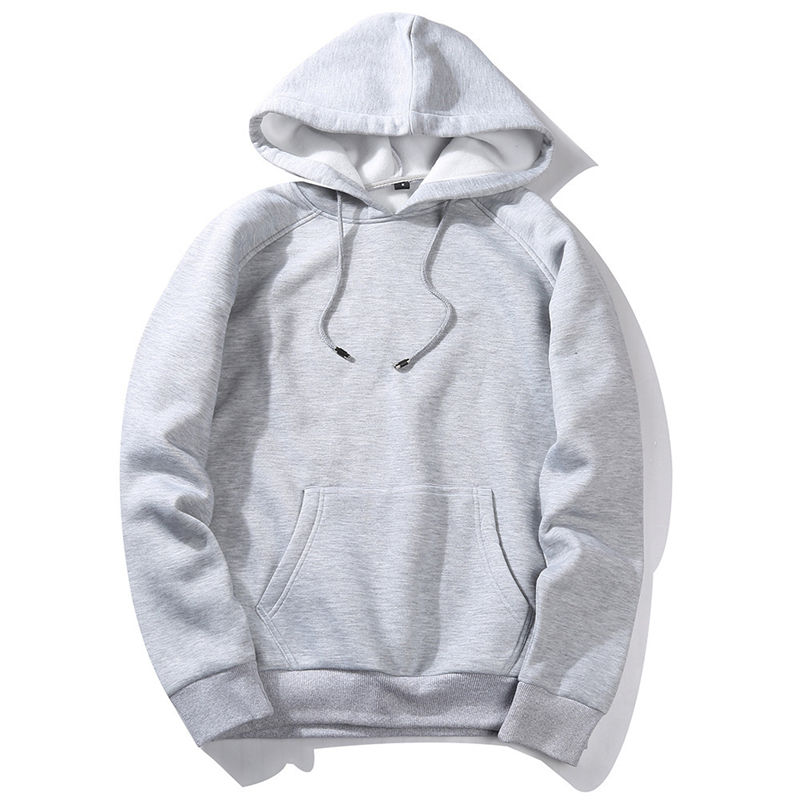 Cotton Gymnastics Clothing Men Fitness Coats Athletic Wear Gym Workout Sports Hoodies For Men Cheap Blank Unisex Custom Hoodie