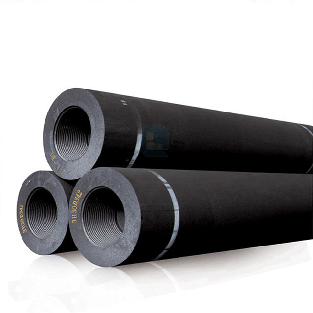 graphite electrode used for steel recycling
