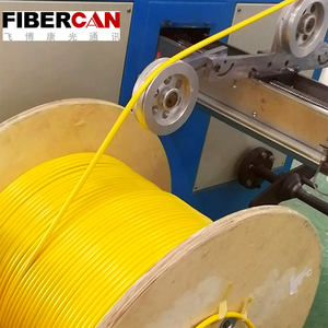 Fiber Cable Making Machine, Optical Cable Production Line