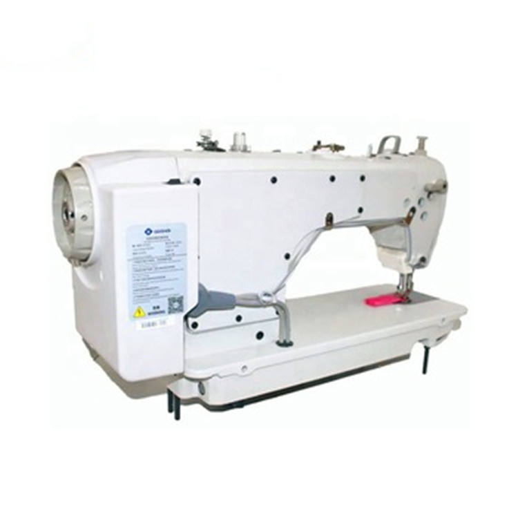 2020 Cheap Price Three automatic single heads Automatic computer Flat Sewing Knitting Machine for industrial home use
