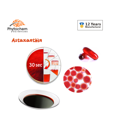 wholesale bulk herb latest research on bio astaxanthin 4mg capsules