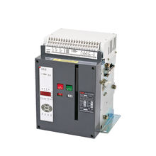 Hight Quality YCW1 3p 4p ACB 630a 2500a 5000a 6300a Draw-out /Fixed type acb 3 Poles air circuit breaker