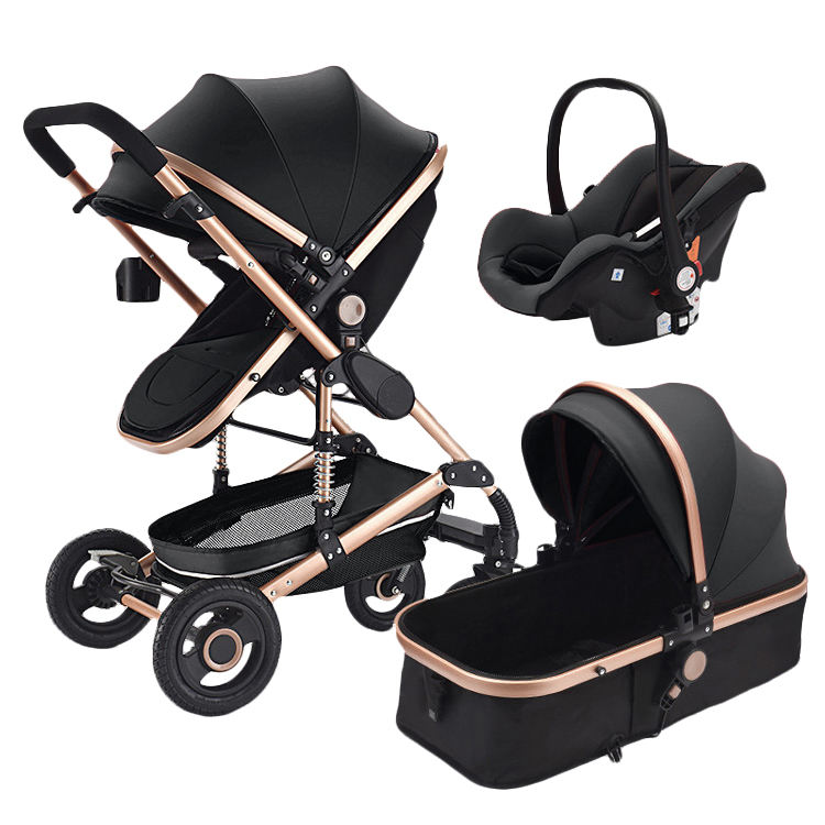 Light weight 0-3 years jogging stroller cheap baby stroller made in china baby carrier trolley