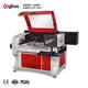 Gbos Ultrasonic Label Fabric Cutter Laser Cutting Machine For Garment Label