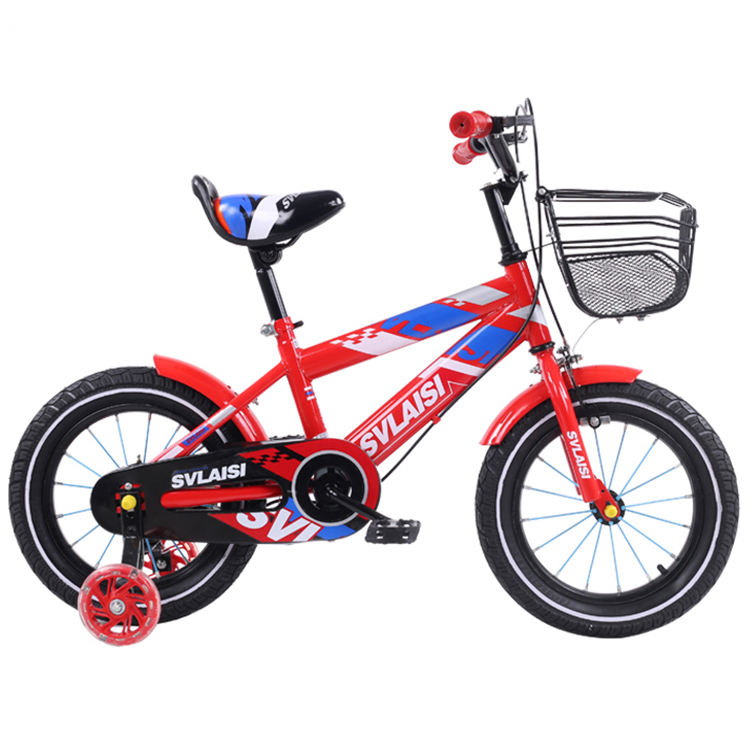 Children bicycle factory supply bicicletas/cheap 14 inch kids bmx bicycle/bike for 3 year old kids