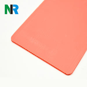 NR Coroplast/Corflute/Correx PP sold color corrugated plastic hollow sheet board