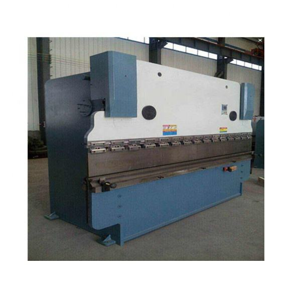 Hot sale hydraulic steel plate bending machine press brake folding machine for bending