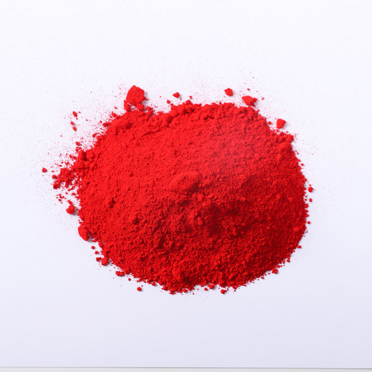 ORGANIC RED P.R48:3 PIGMENT COLOUR POWDER FOR PLASTIC &RUBBER