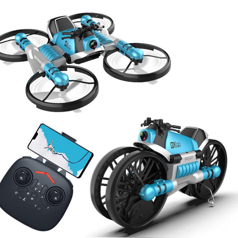 new style hot sale mini drone toys with best price popular motor bike shape and flying shape toy drone