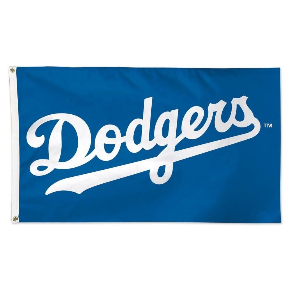 Los Angeles Dodgers Flagge 3x5 Banner