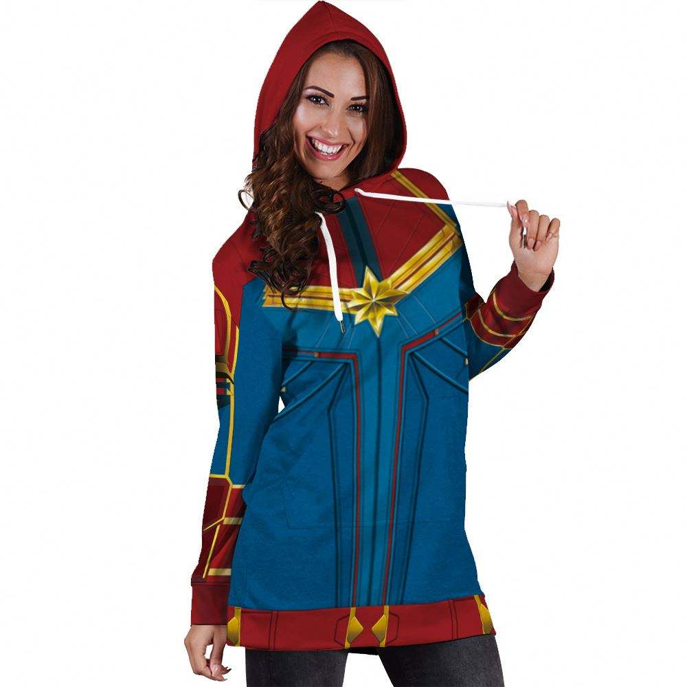 Marvel superhero lange hoodie Halloween party cosplay <span class=keywords><strong>kostüm</strong></span>