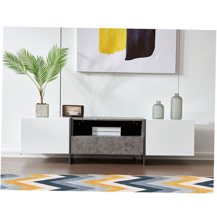 Tv Cabinet Modern Television Stand Set Living Room Furniture Stands And Coffee Tables Matching Table 2020