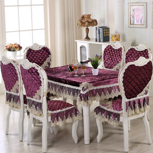 modern red lace table cloth tablecloths dining table cover