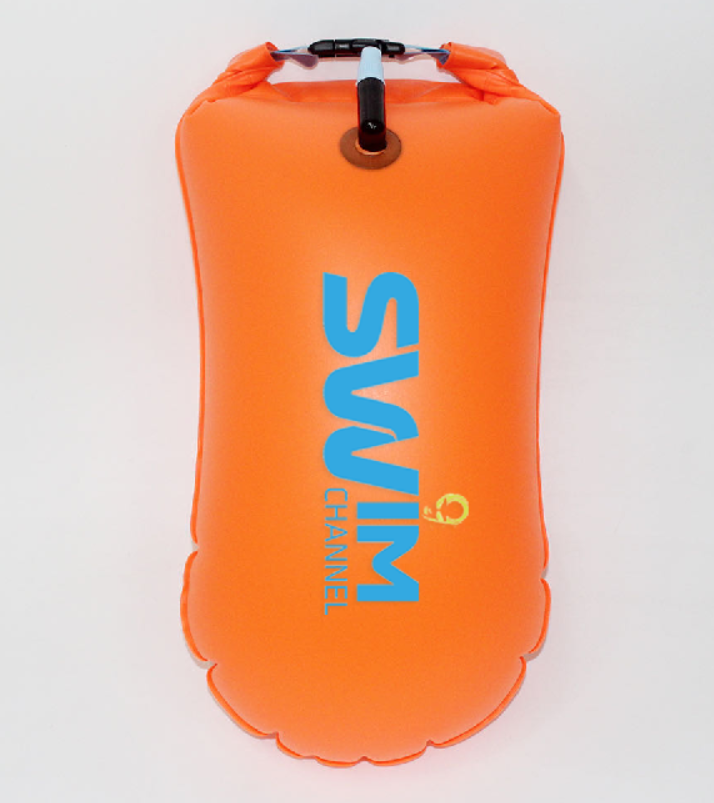 15L/20L capacity Pvc European material storage Swimming/swim buoy not a life saving device