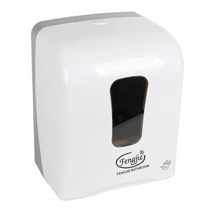 Motion Sensor Paper Towel Dispenser Auto Cut Paper Dispenser