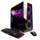 New CyberPowerPC Desktop Computer Gamer Xtreme VR GXiVR8060A5 Gaming PC Intel i5-8400 2.8GHz 8GB DDR4 GTX 1060 3GB Video Card