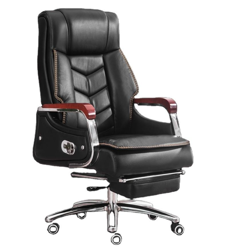 High Quality Multifunctional Boss Manager Executive Office Chair Swivel