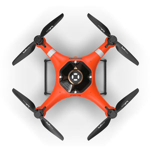 Elegancia/Swellpro Hobby Drone impermeable Quadcopter con FPV Video