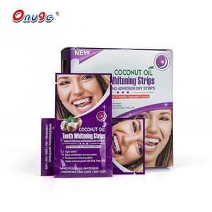 Professional Dental Care Teeth Teeth Whitening Stripes