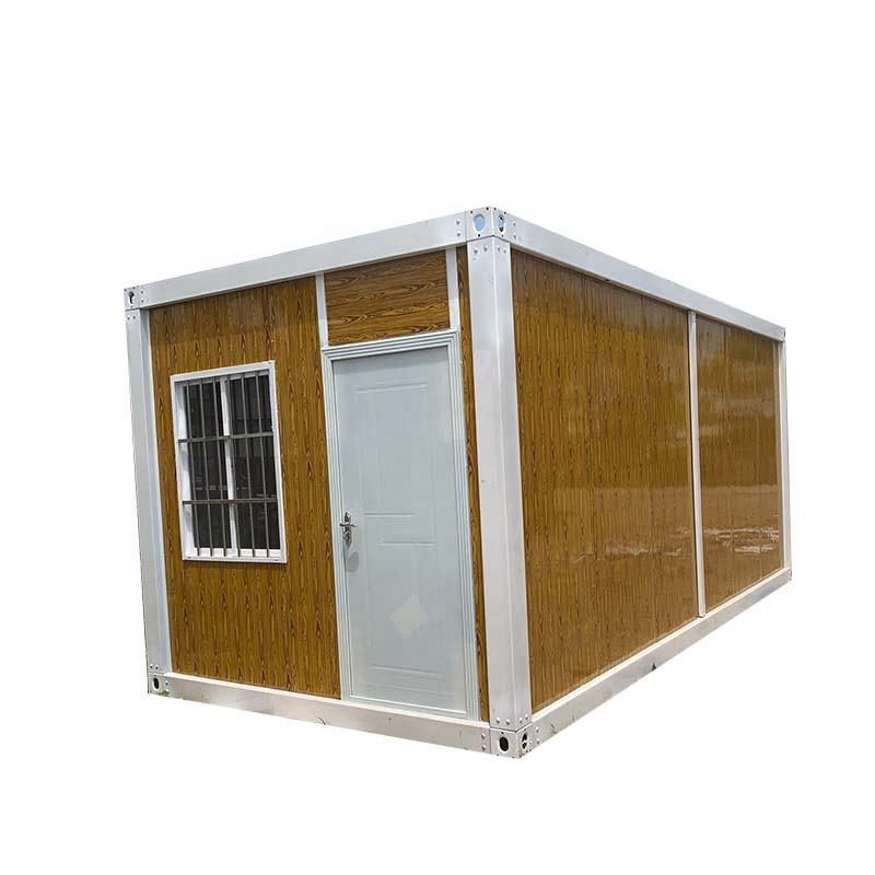Sell quality and low cost OEM to quickly assemble container houses