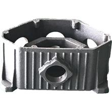 ODM customized casting iron accessory foundry gray cast iron prices per kg