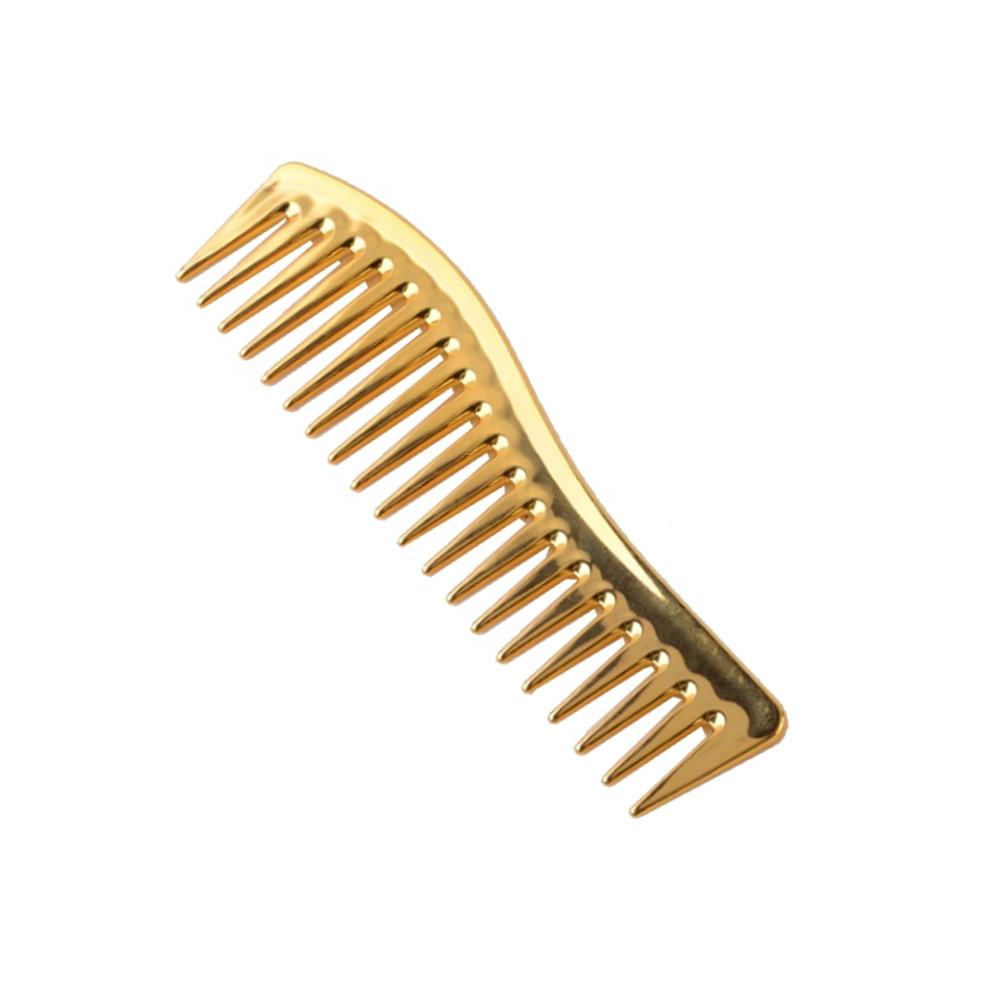 2019 Plastic Comb And Electroplating Comb And Plastic Hair Comb Wholesale