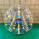 Hot selling inflatable loopy balls,inflatable bubble ball
