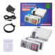 New HD Output Family TV Mini Video Game Consoles Built-in 621 Retro classical Games with Double Handles for boys gifts