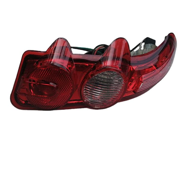 12V Punten Links En Rechts 704/804/904 Tractor Rear Tail Light