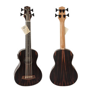 wholesale price custom aiersi brand Colour Bass wood 4 string electric bass guitar