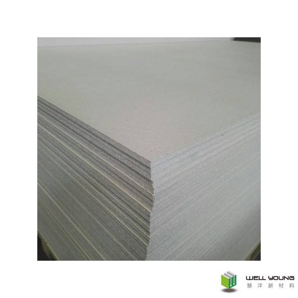 8mm 1220x2440 glass magnesium sheet to Russia