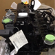 Free shipping new Genuine Yanmar 4TNV98 engine in stock