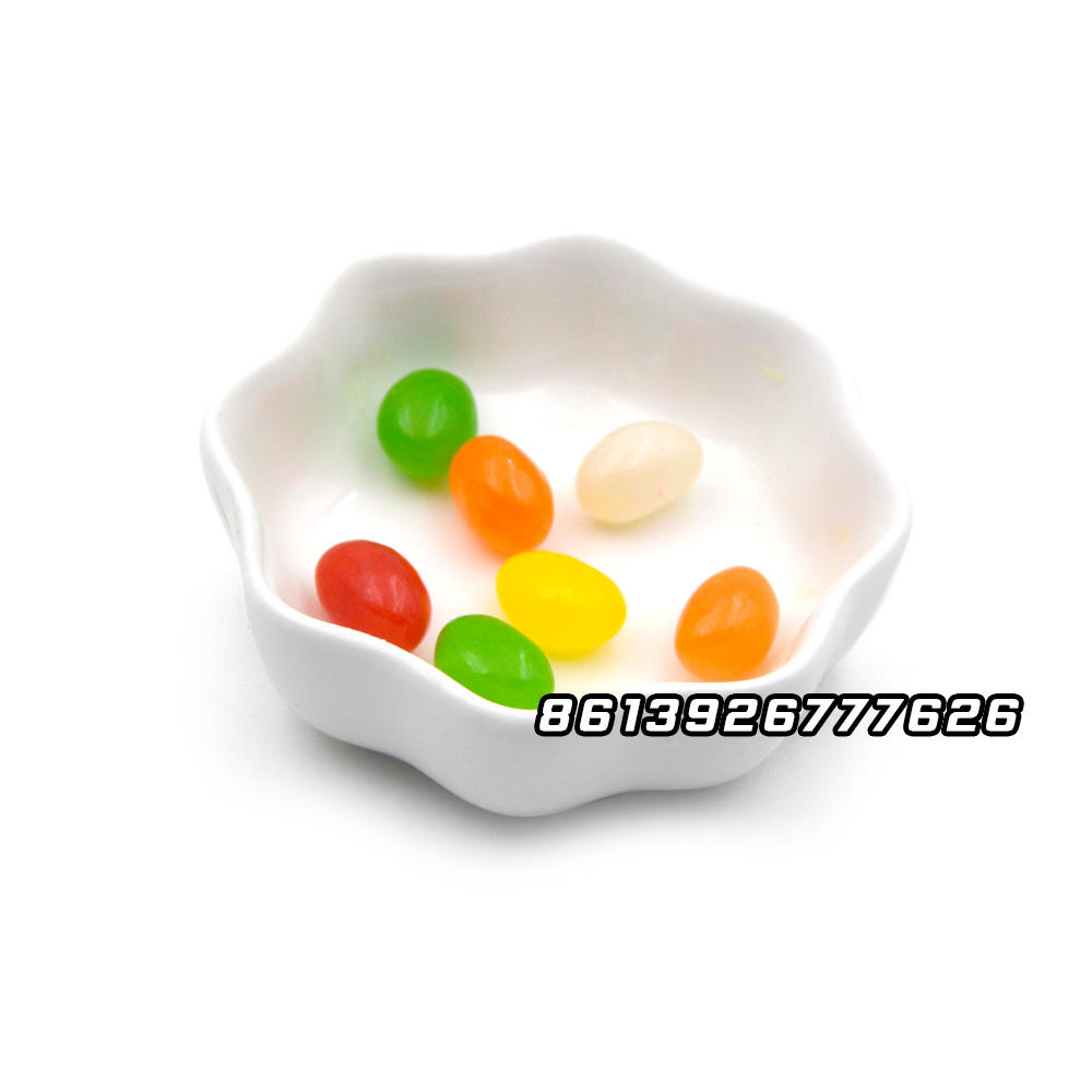 Jelly Bean Toy Candy