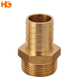 CHINA BRASS PIPE FITTINGS WITH WELDING CONNECTOR