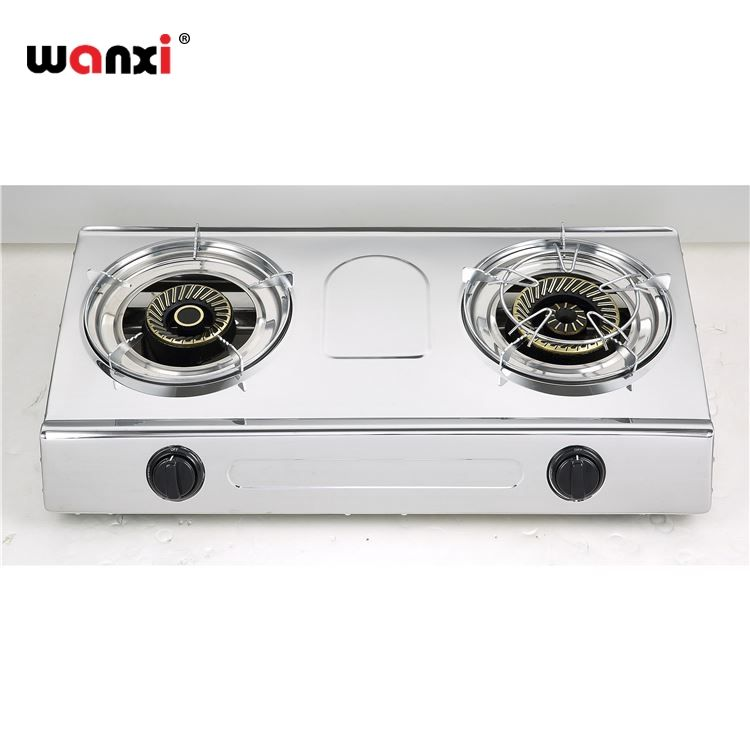 High Quality Low Price Golden Supplier Europe Gas Cooker