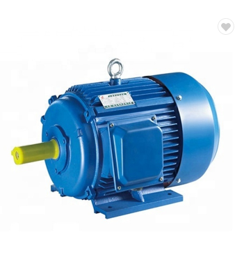 cast iron 2HP 4 POLE Y90L-4 100% Copper Wire AND 100% OUTPUT Three Phase Electric Motor