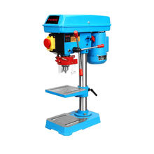 FIXTEC Heavy Duty 350W Bench Drill Press Drilling Machine