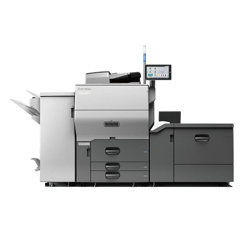 High Speed New laser digital photocopier Pro C5300 copy machine for ricoh all in one Duplicator