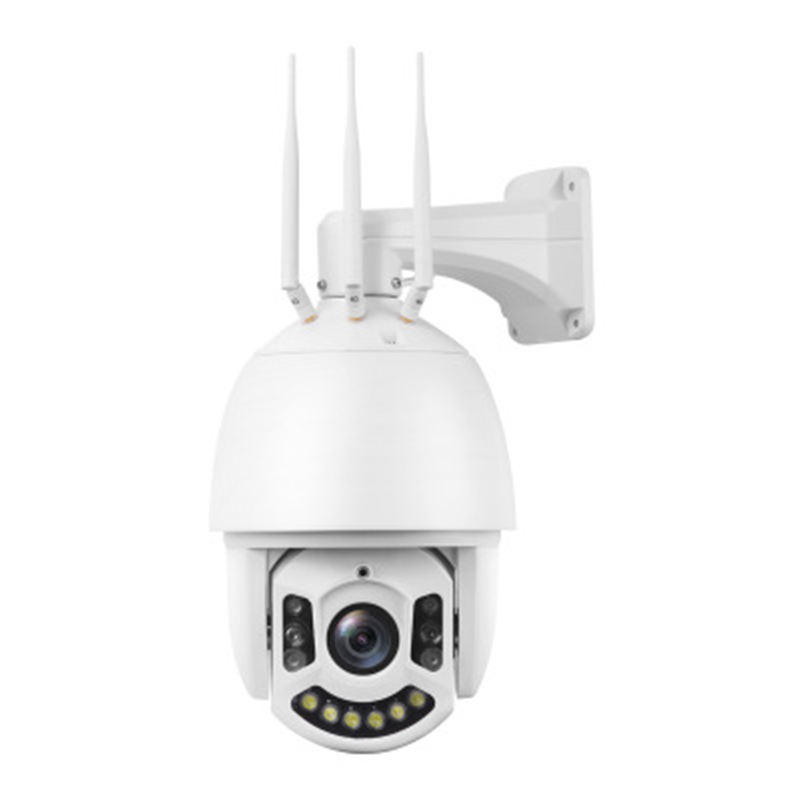 2MP real 30x Zoom Ptz 3g 4g Sim Card Ip Camera 4g Ptz Camera Cctv Wifi Wireless camera real 360 degree factory price
