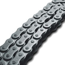 Yongmei 20A Chain Reliable and High Quality Roller Stainless Chain for Industrial Use